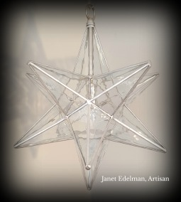 EdelmanSmallSilverStarLight